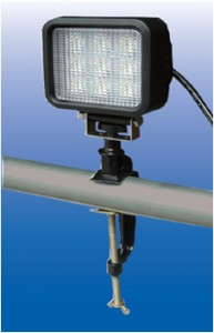 LED投光器サンダービーム写真