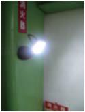 LED投光器充電式サンダービーム写真③
