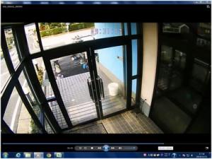 プラグインカムPC動画画面