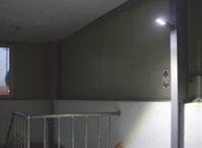 充電式LEDワークライト(多機能タイプ)使用例②