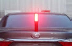 充電式LEDワークライト(多機能タイプ)使用例⑥