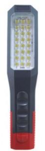 充電式LEDワークライト(多機能タイプ)本体②