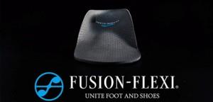 FUSION-FLEXIロゴ