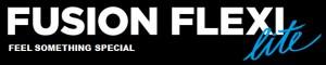 FUSION-FLEXI LITEロゴ